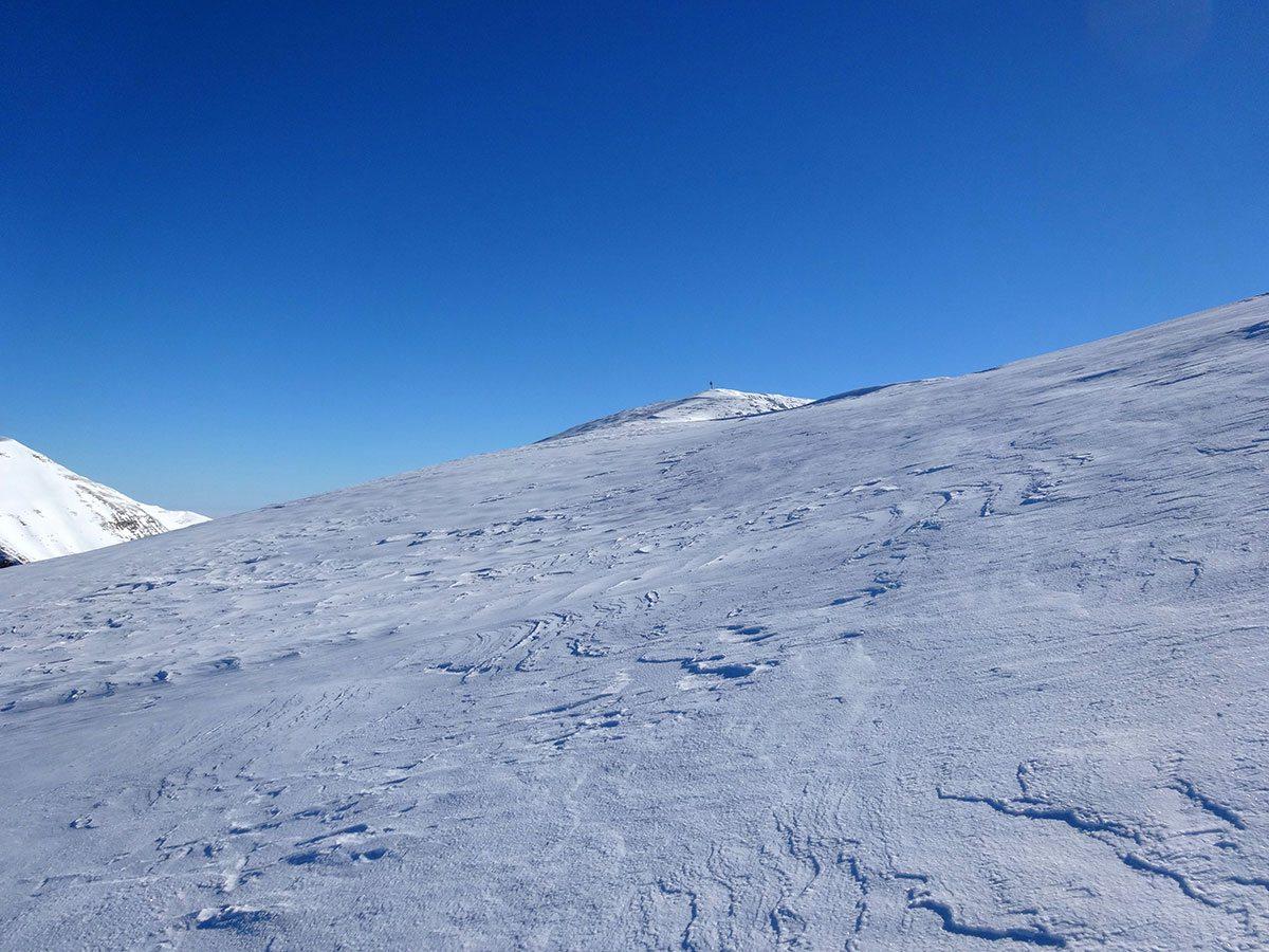 Cima del Monte Alto