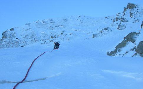 Alpe di Succiso - Via Anni Settanta