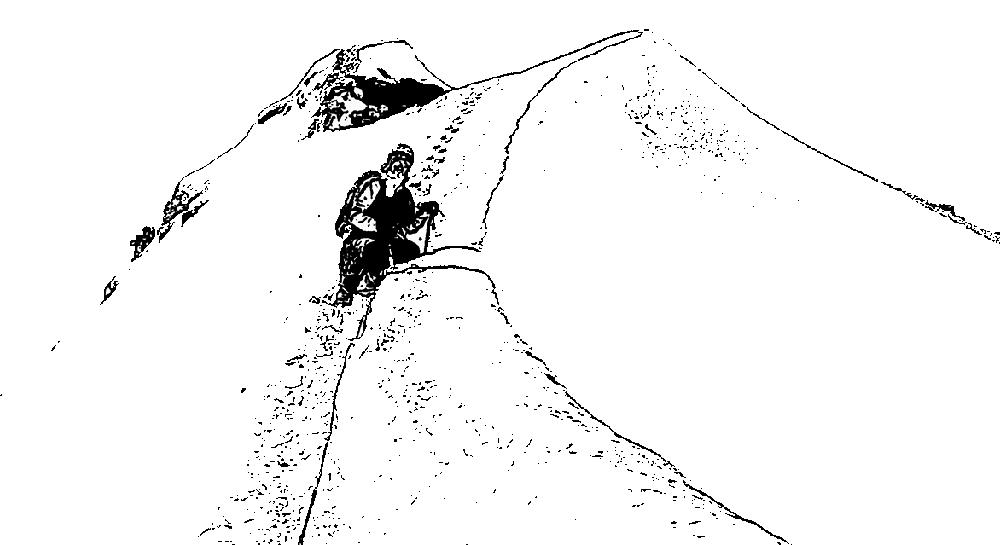 La Nord del Gran Pardiso