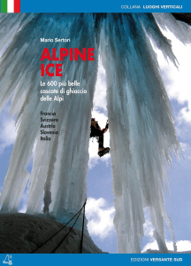 alpine ice