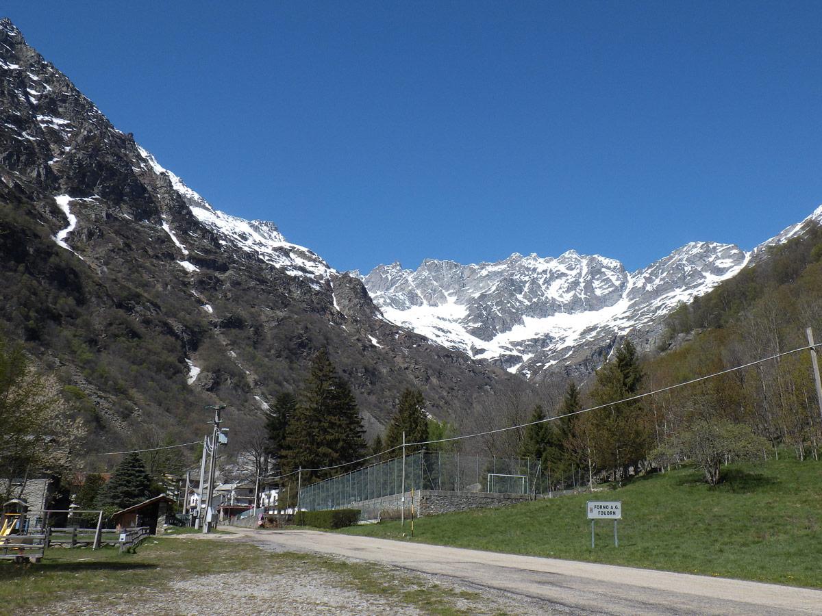 Forno Alpi Graie