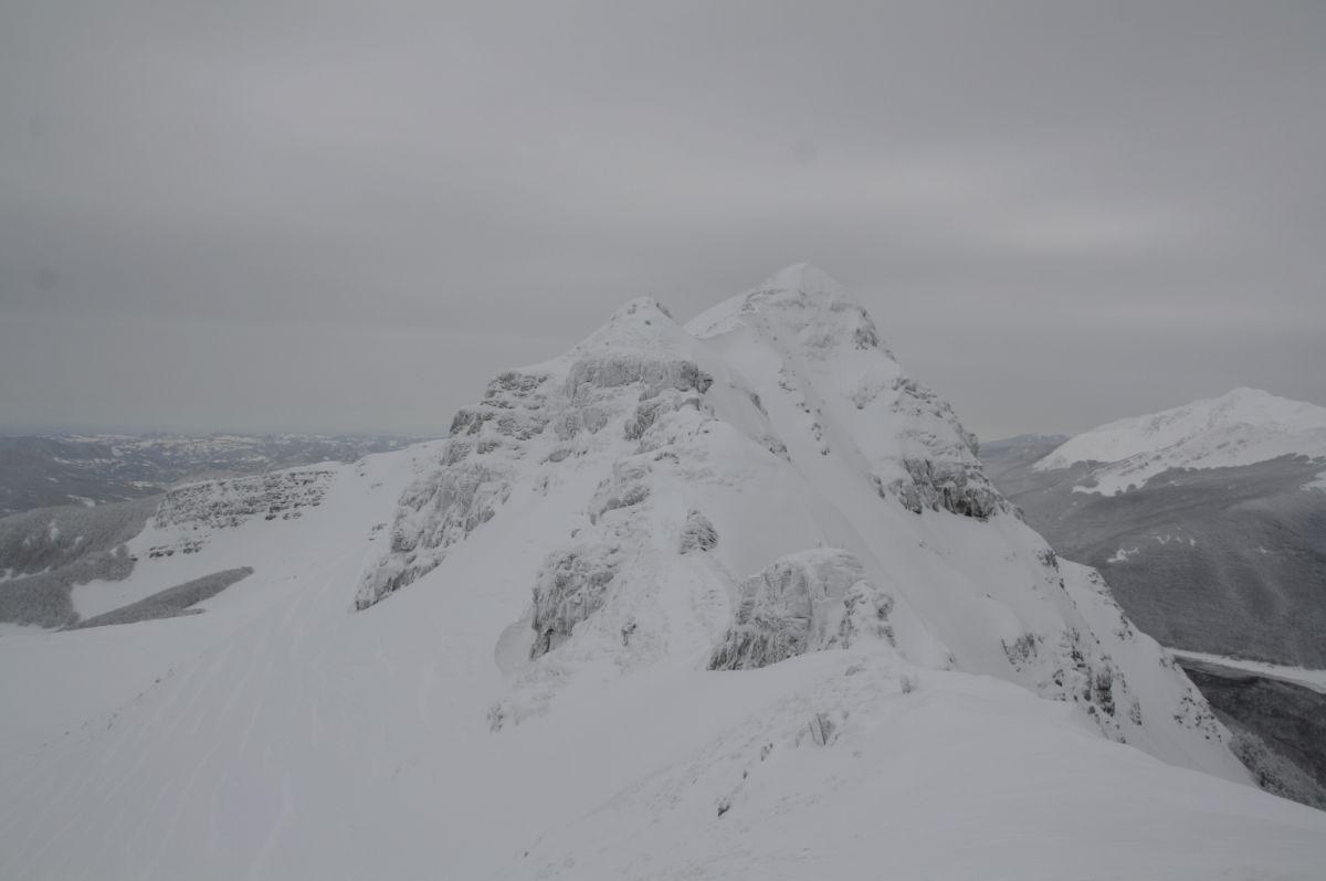 Cresta Canuti (Luca)