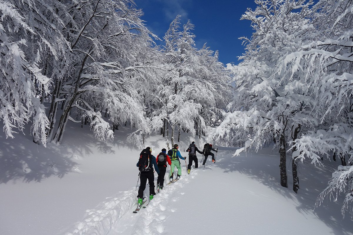 Prato Spilla (4 febbraio 2018)