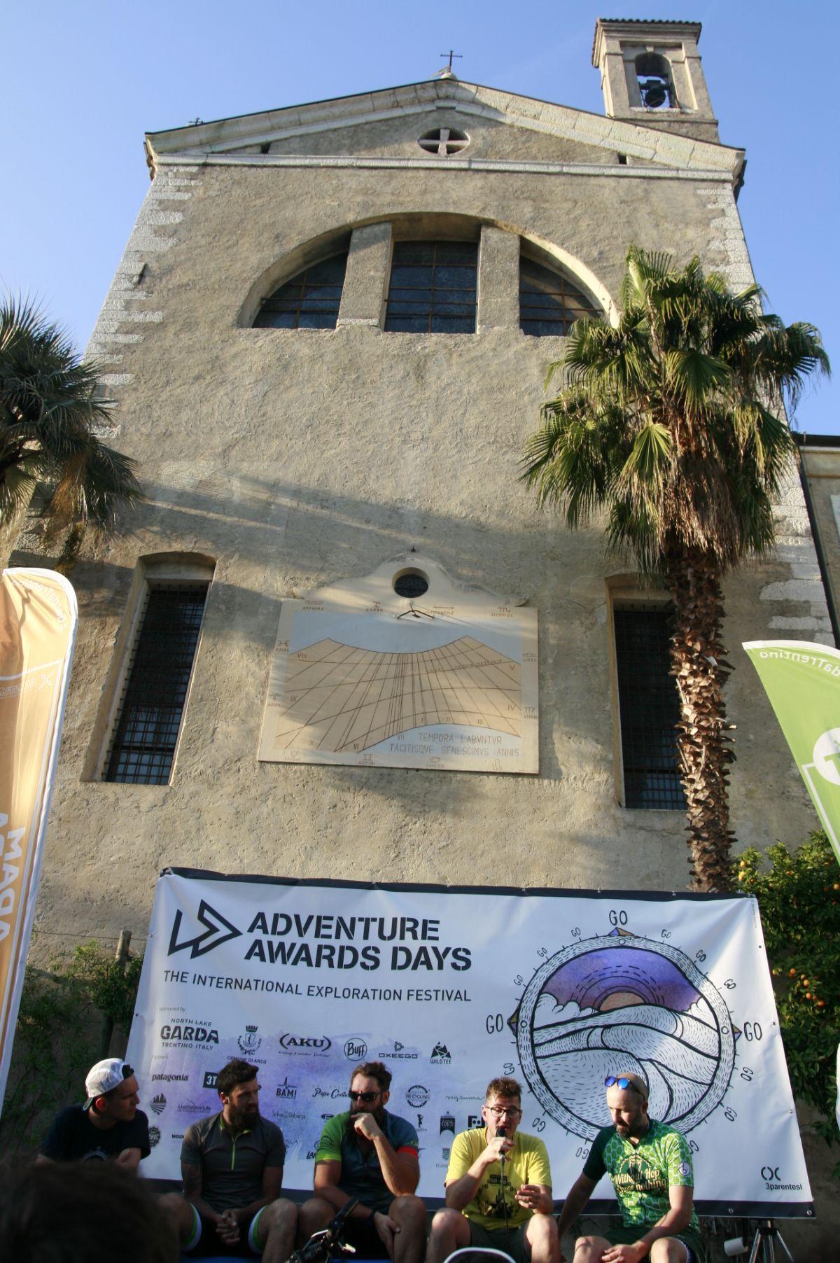 Arco Adventure Awards