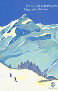 Book Cover: LA MANUTENZIONE DEI SENSI