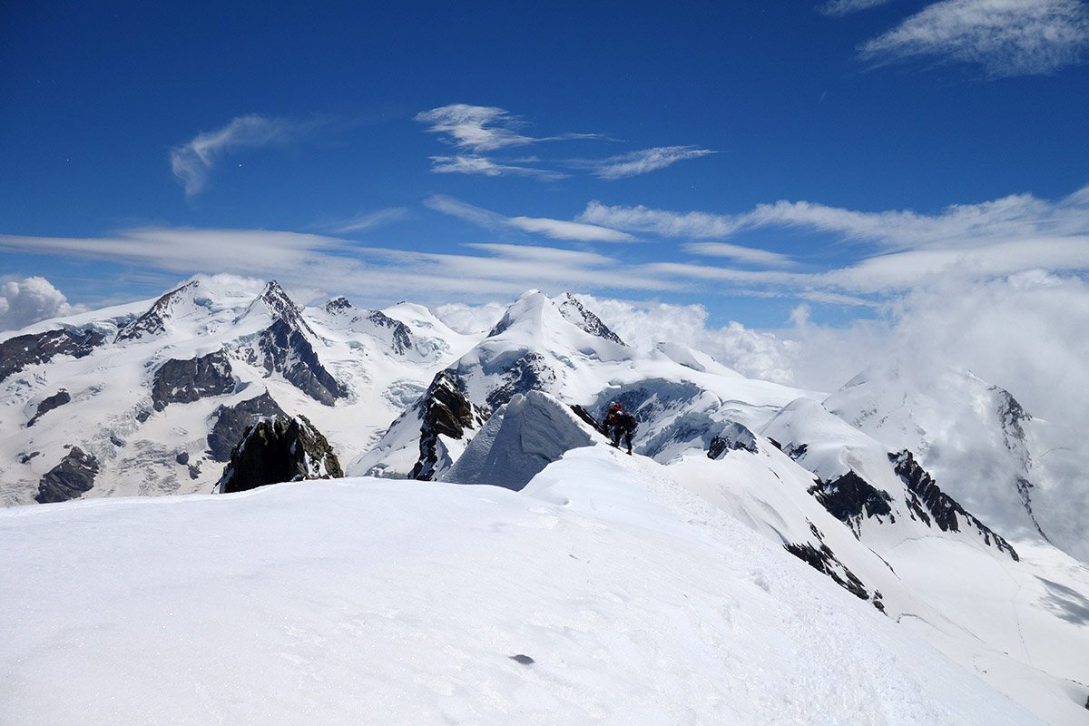 Bella vista 'nevosa'