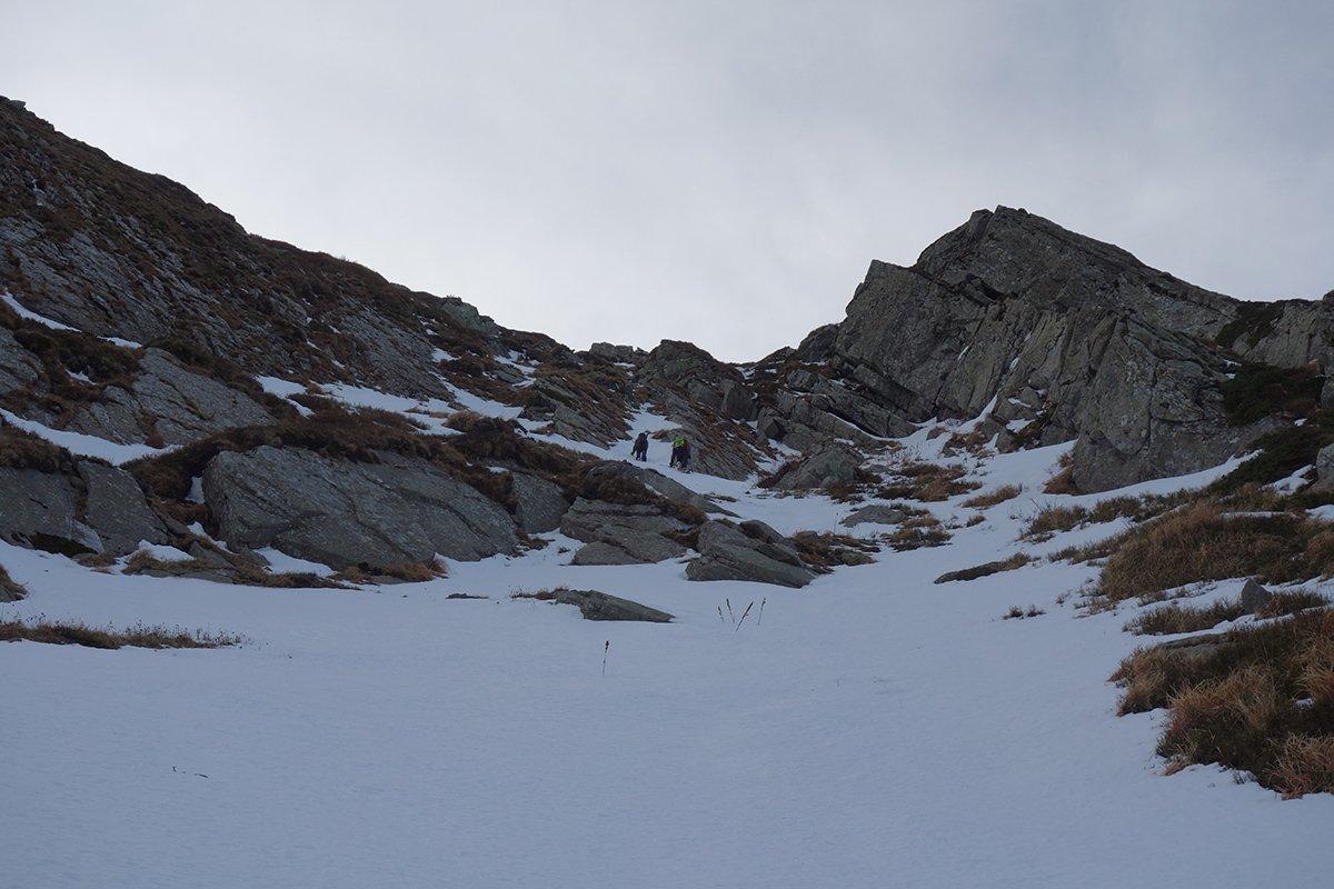 Canaletto più divertente all'Alpe