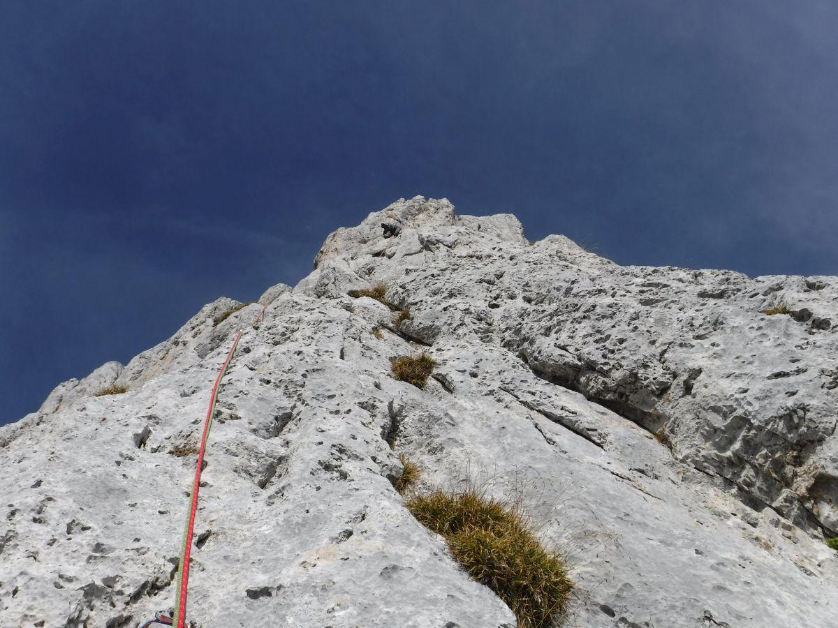 Presolana centrale - Via Bramani Ratti